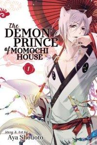 Demon Prince 1