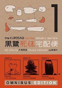 Kurosaki Corpse Cover
