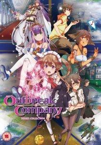 Outbreak Company