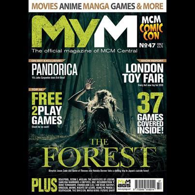 MyM Issue 47