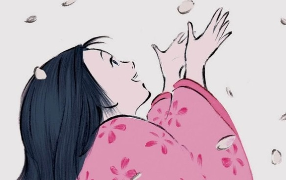 The Tale of the Princess Kaguya 1