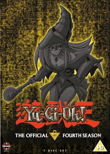 Yu-Gi-Oh cover