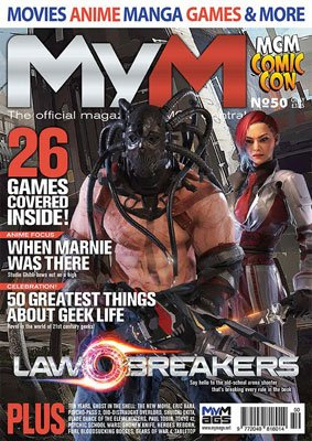 MyM Issue 50
