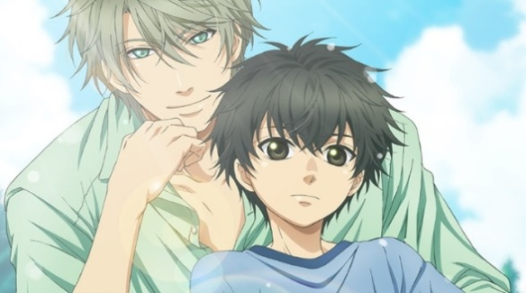 Super Lovers 1