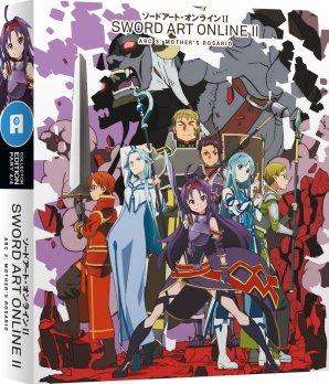 Sword Art Online cover