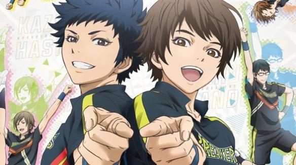 Cheer Boys!! 1
