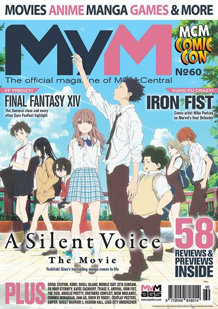 MyM Issue 60