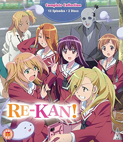 Re-Kan Cover