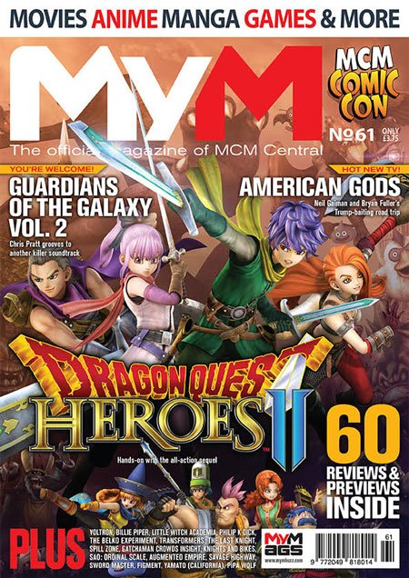 MyM Issue 61