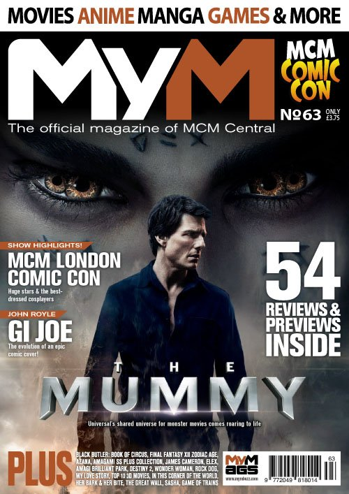 MyM Issue 63